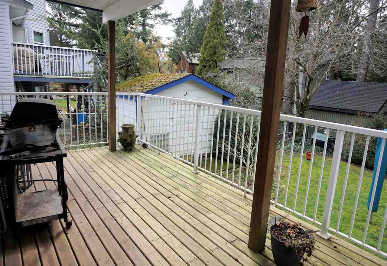 "Photo 17: Photos: 2501 GROSVENOR Place in Abbotsford: Central Abbotsford House for sale in ""Grosvenor Place"" : MLS®# R2439203"