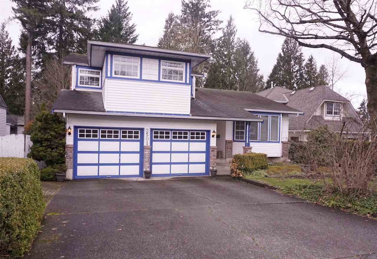 "Photo 19: Photos: 2501 GROSVENOR Place in Abbotsford: Central Abbotsford House for sale in ""Grosvenor Place"" : MLS®# R2439203"