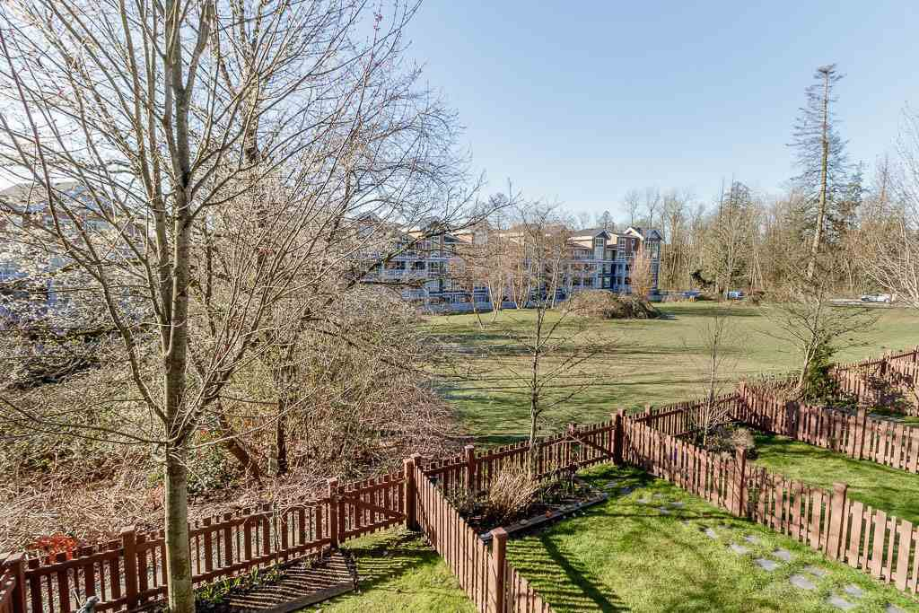 """Main Photo: 15 19478 65 Avenue in Surrey: Clayton Townhouse for sale in """"SUNSET GROVE"""" (Cloverdale)  : MLS®# R2446035"""