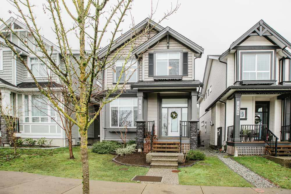 """Main Photo: 10502 JACKSON Road in Maple Ridge: Albion House for sale in """"ROBERTSON HEIGHTS"""" : MLS®# R2524577"""