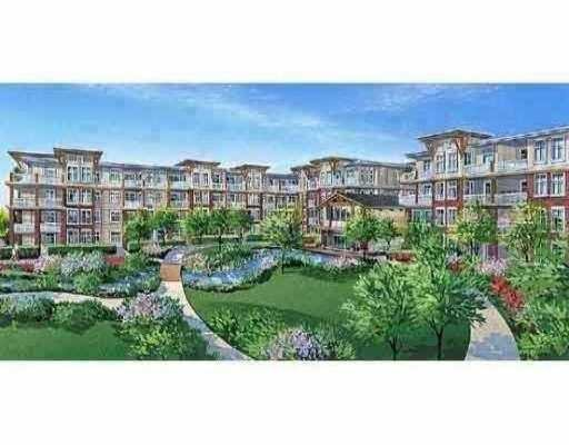 "Main Photo: 104 4280 MONCTON ST in Richmond: Steveston South Condo for sale in ""VILLAGE"" : MLS®# V529060"