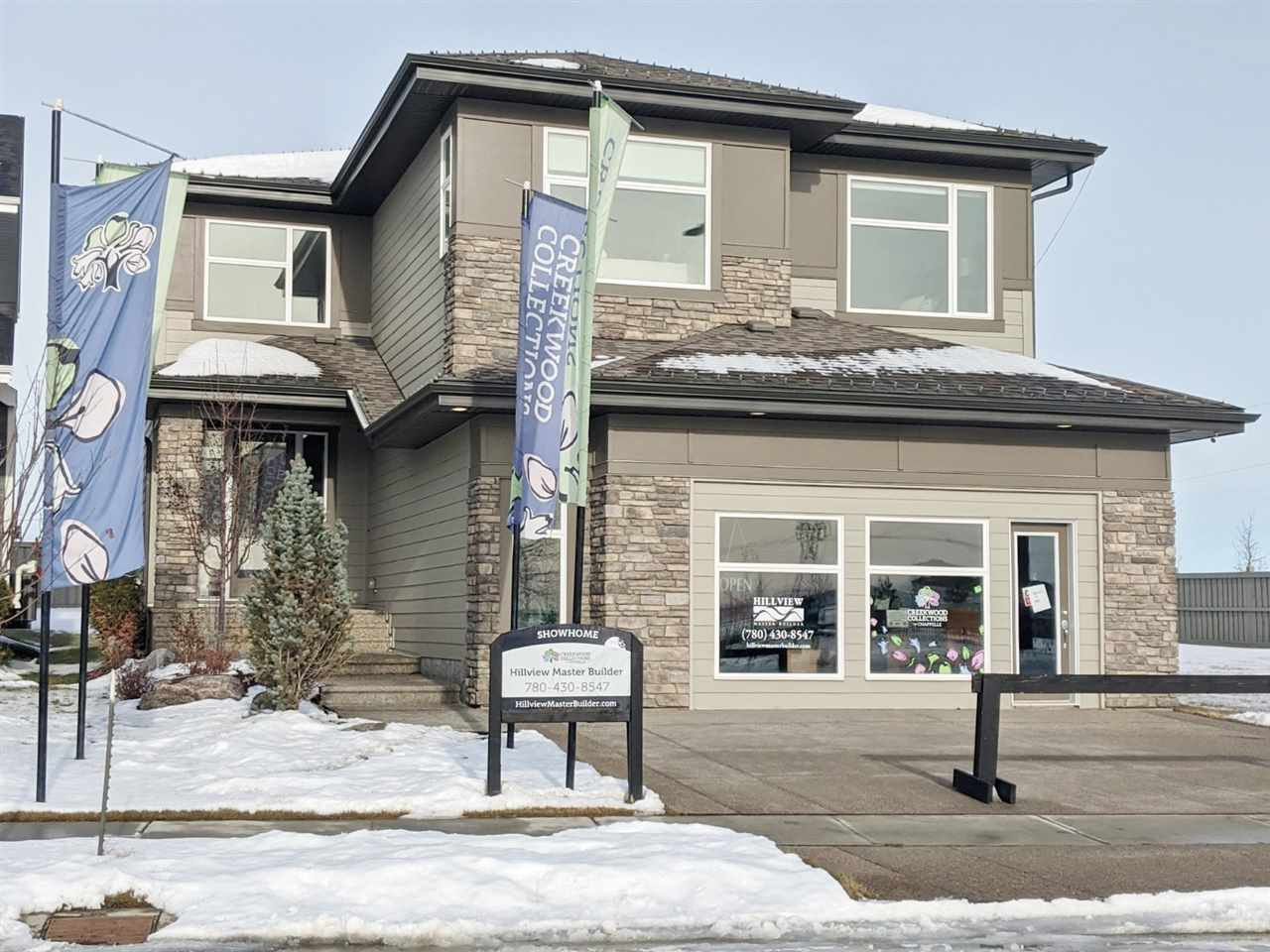 Main Photo: 4691 CHEGWIN Wynd in Edmonton: Zone 55 House for sale : MLS®# E4176749