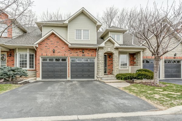 Main Photo: 15 1275 Stephenson Drive in Burlington: House for sale : MLS®# H4075563