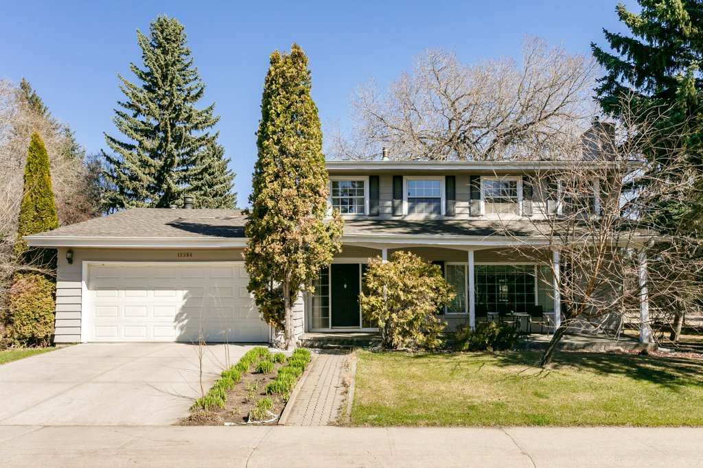 Main Photo: 12304 65 Avenue in Edmonton: Zone 15 House for sale : MLS®# E4195255