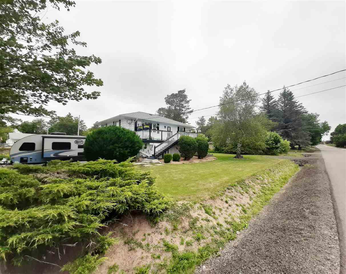 Main Photo: 160 Centennial Drive in Bridgetown: 400-Annapolis County Residential for sale (Annapolis Valley)  : MLS®# 202011982