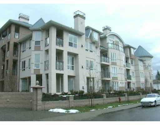 Main Photo: 203 2435 WELCHER AV in Port_Coquitlam: Central Pt Coquitlam Condo for sale (Port Coquitlam)  : MLS®# V282447