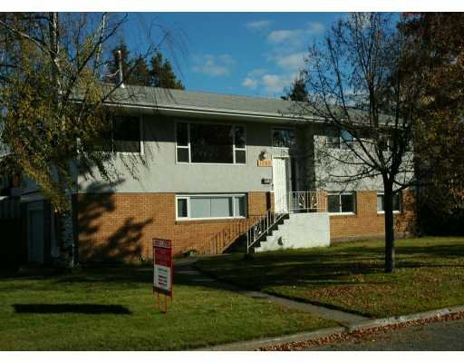 Main Photo: 1269 ALEZA Crescent in Prince George: Lakewood House for sale (PG City West (Zone 71))  : MLS®# N167631