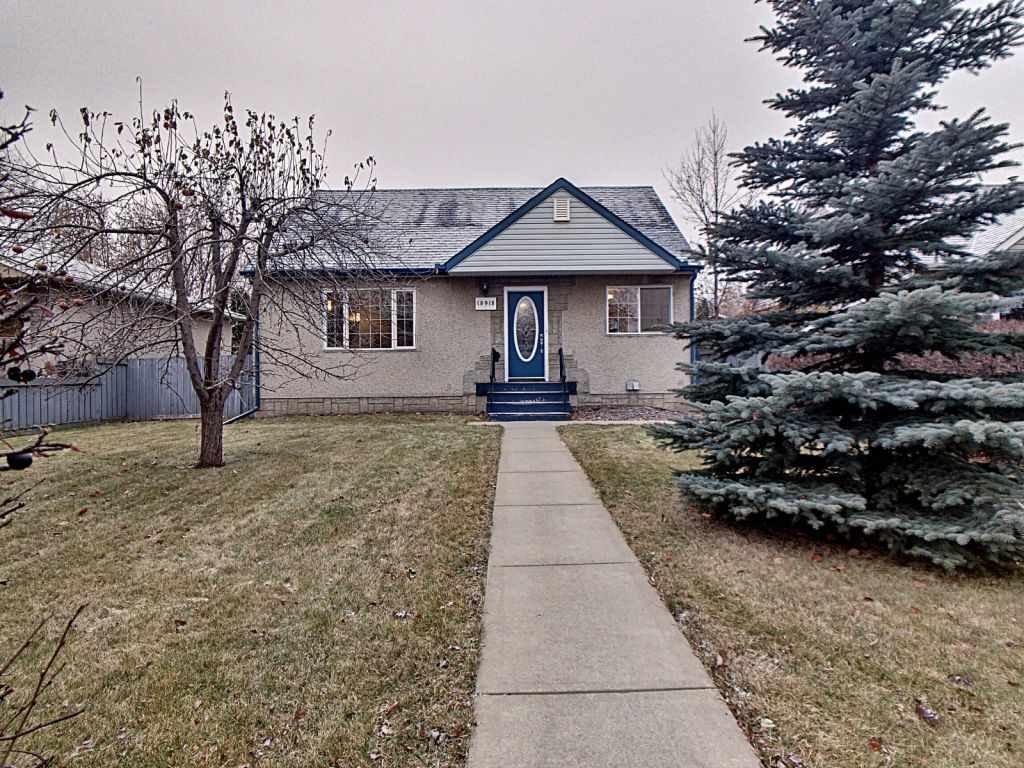 Main Photo: 10918 131 Street in Edmonton: Zone 07 House for sale : MLS®# E4179226