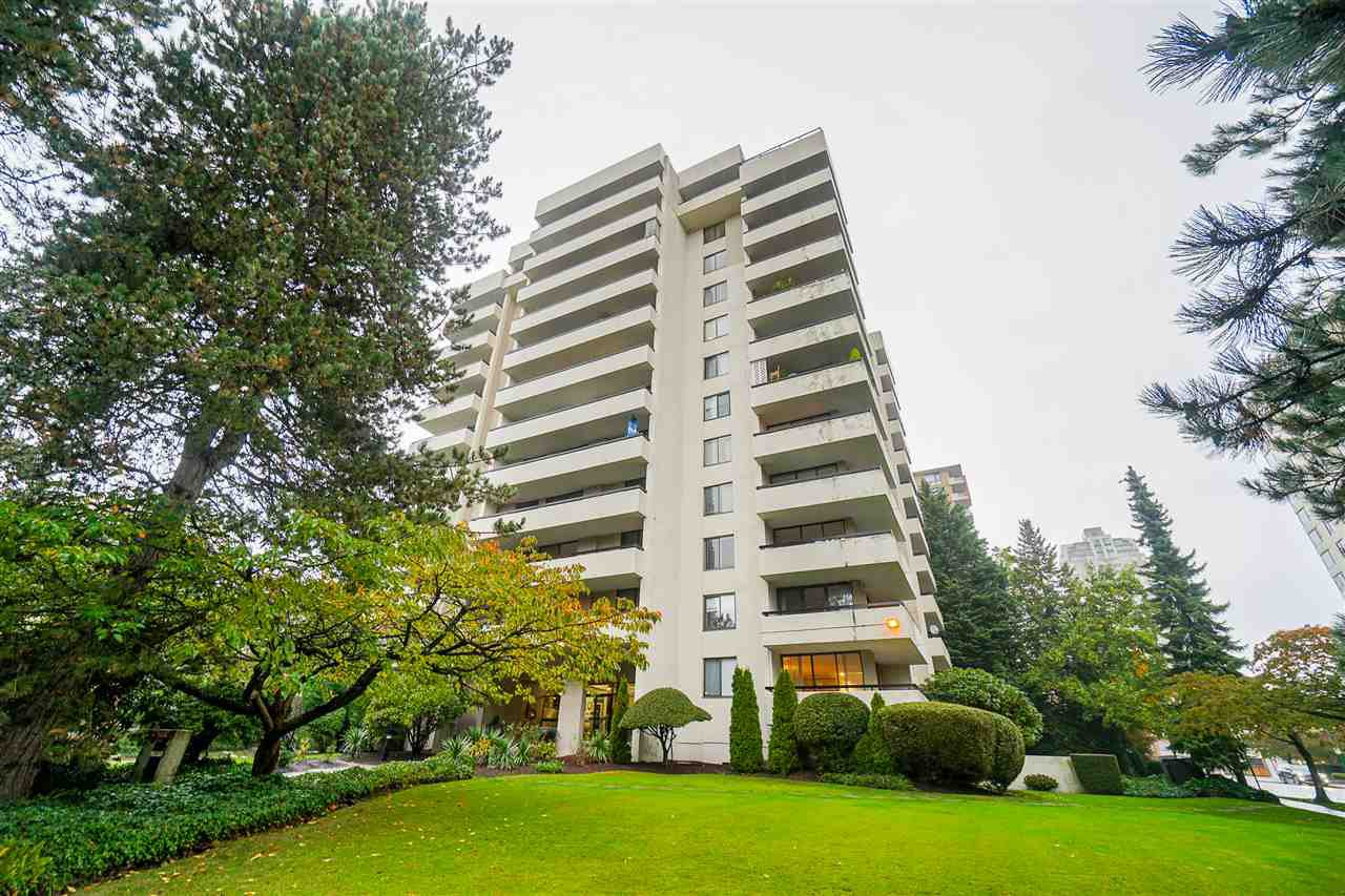 """Main Photo: 502 7171 BERESFORD Street in Burnaby: Highgate Condo for sale in """"Middle Gate Tower"""" (Burnaby South)  : MLS®# R2437506"""