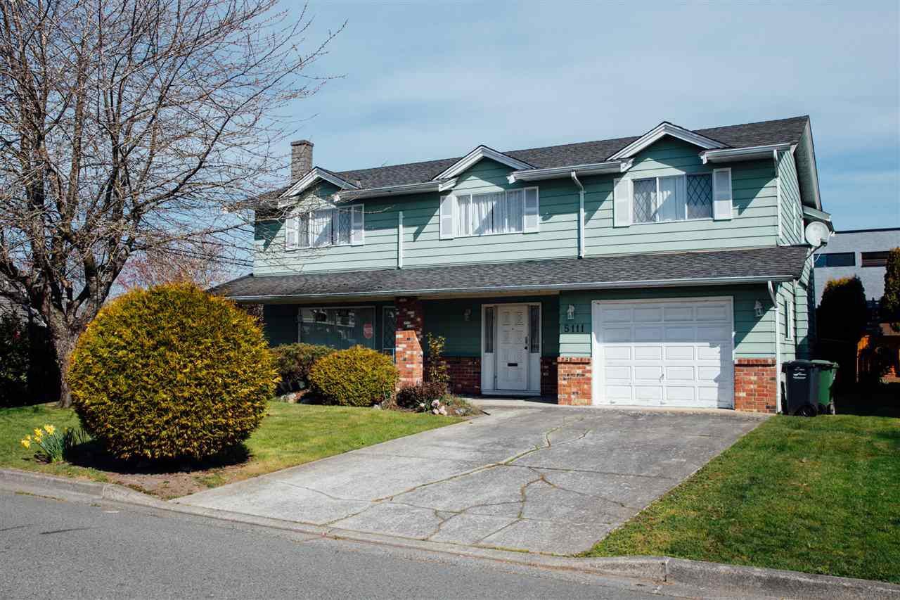 Main Photo: 5111 MERGANSER Drive in Richmond: Westwind House for sale : MLS®# R2450099