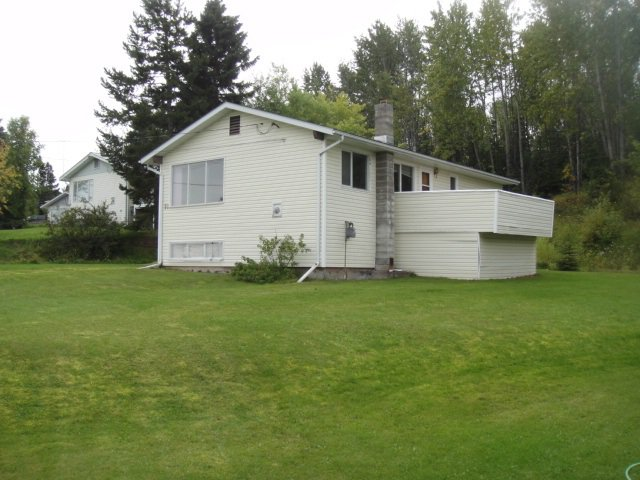 Main Photo: 10 FULTON Street: Granisle House for sale (Burns Lake (Zone 55))  : MLS®# R2496114
