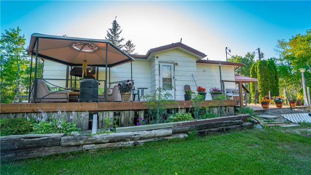 Photo 14: Photos: 33145 ROAD 40E(Carriere Rd) Road in La Broquerie: R16 Residential for sale : MLS®# 1921880
