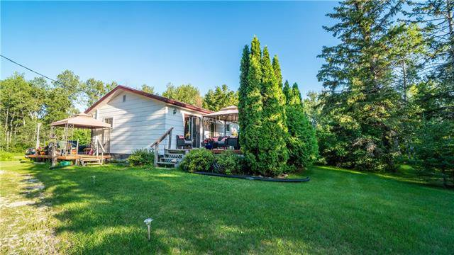 Photo 1: Photos: 33145 ROAD 40E(Carriere Rd) Road in La Broquerie: R16 Residential for sale : MLS®# 1921880