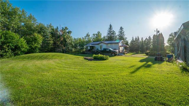 Photo 3: Photos: 33145 ROAD 40E(Carriere Rd) Road in La Broquerie: R16 Residential for sale : MLS®# 1921880