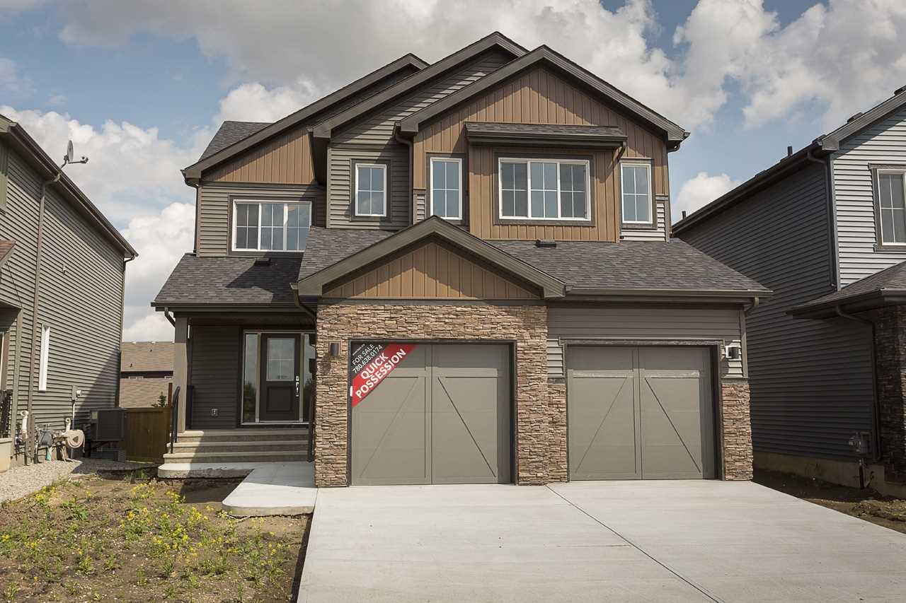 Main Photo: 1391 Graydon Hill Way in Edmonton: Zone 55 House for sale : MLS®# E4170573