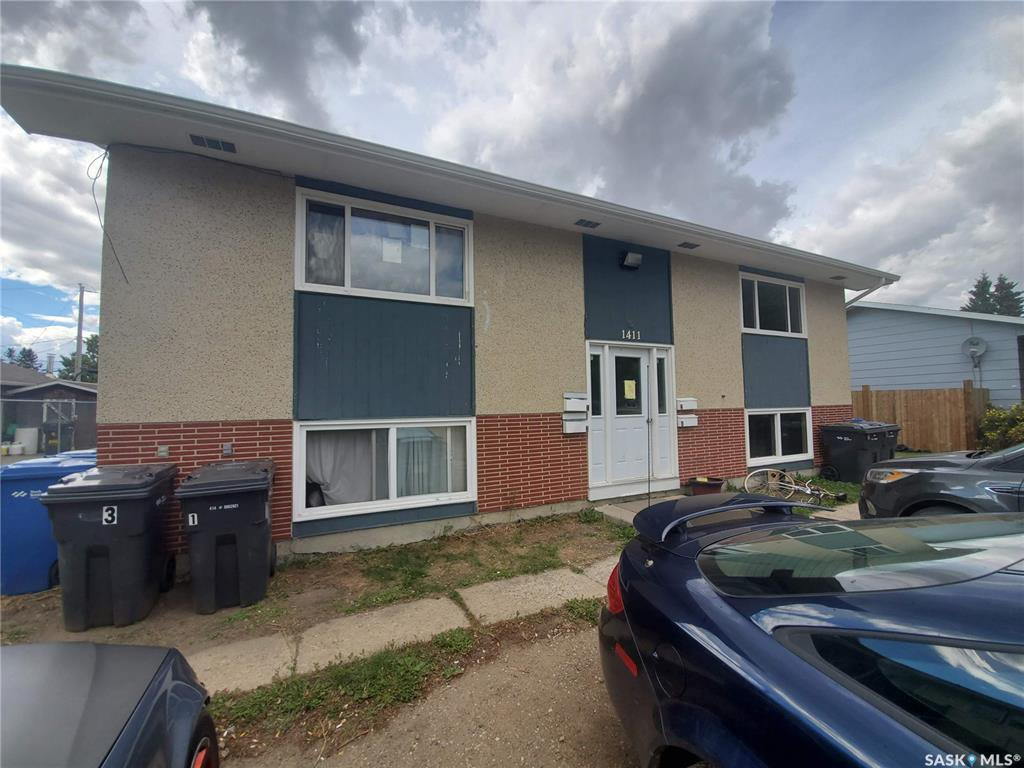 Main Photo: 1411 111th Street in North Battleford: Residential for sale : MLS®# SK825961