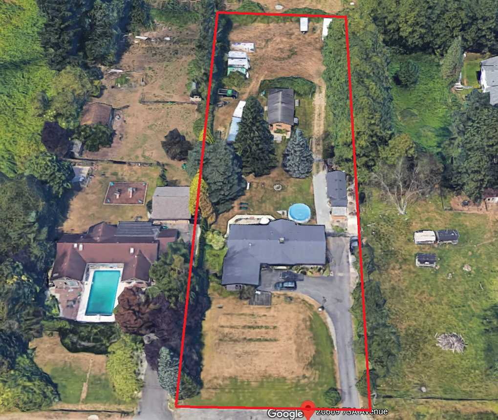 Main Photo: 20609 73A Avenue in Langley: Willoughby Heights House for sale : MLS®# R2523083