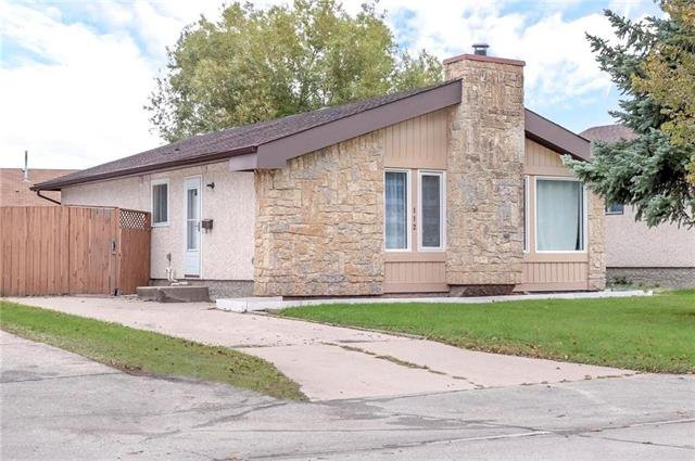 Main Photo: 112 Mallard Way in Winnipeg: Meadows West Residential for sale (4L)  : MLS®# 1927770