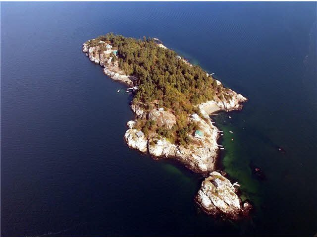 """Main Photo: 21 - 22 PASSAGE Island in West Vancouver: Howe Sound House for sale in """"PASSAGE ISLAND"""" : MLS®# R2412224"""