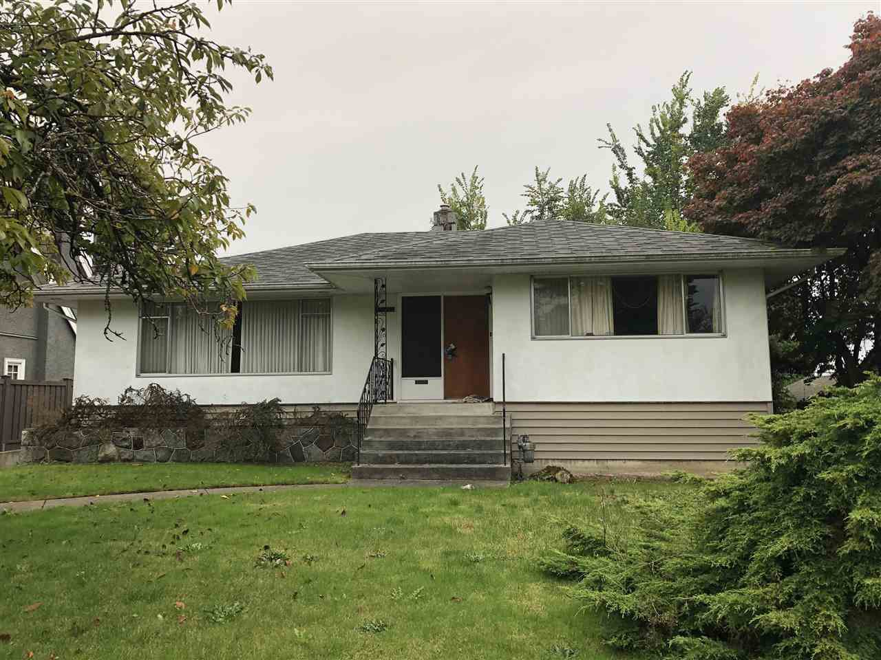 Main Photo: 6532 GRANT Street in Burnaby: Sperling-Duthie House for sale (Burnaby North)  : MLS®# R2515827