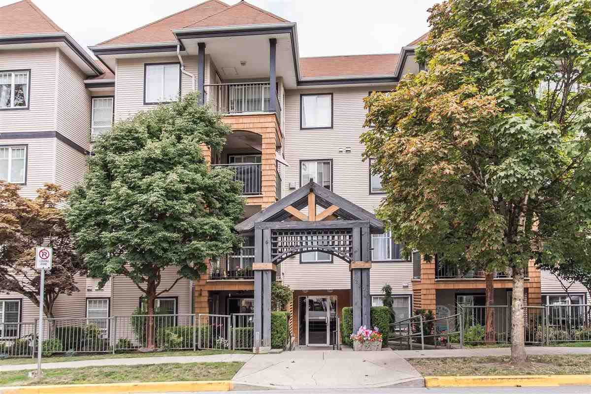 Main Photo: 409 12207 224 STREET in Maple Ridge: West Central Condo for sale : MLS®# R2395350
