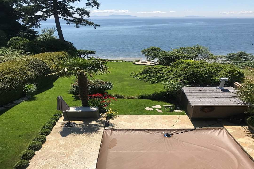 """Photo 13: Photos: 1297 132B Street in Surrey: Crescent Bch Ocean Pk. House for sale in """"WATERFRONT WITH BEACH ACCESS"""" (South Surrey White Rock)  : MLS®# R2478250"""