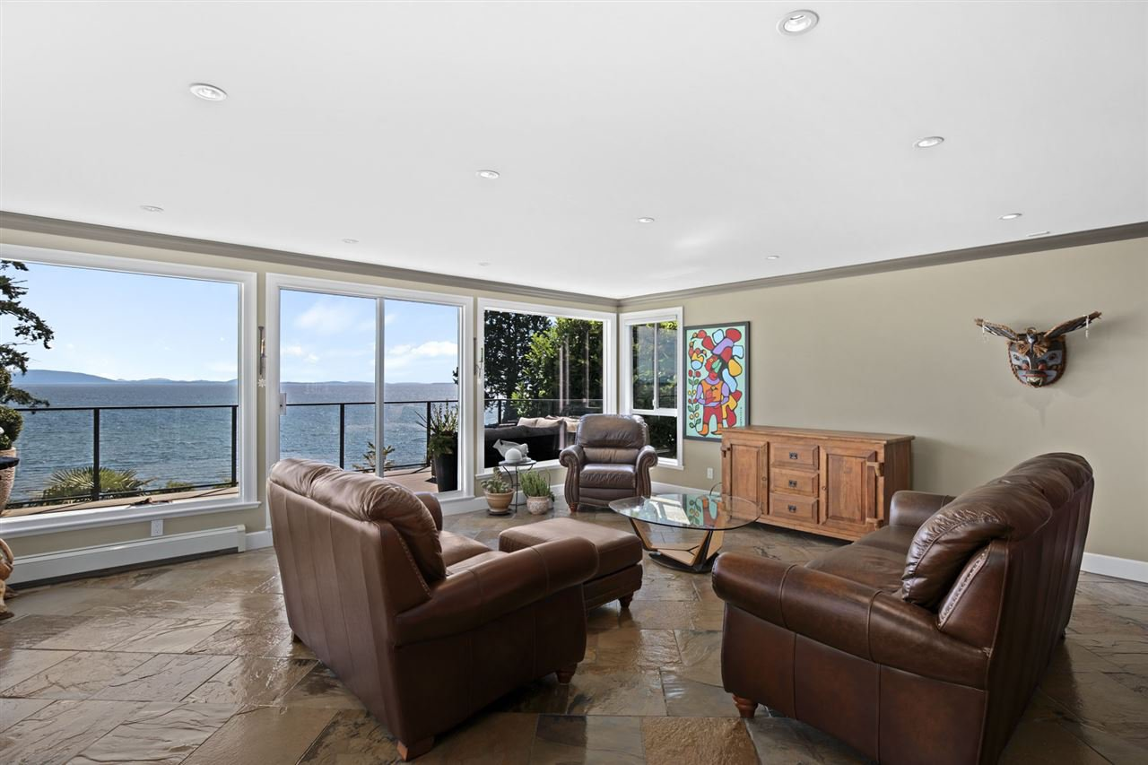 """Photo 18: Photos: 1297 132B Street in Surrey: Crescent Bch Ocean Pk. House for sale in """"WATERFRONT WITH BEACH ACCESS"""" (South Surrey White Rock)  : MLS®# R2478250"""