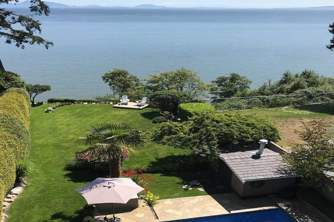 """Photo 37: Photos: 1297 132B Street in Surrey: Crescent Bch Ocean Pk. House for sale in """"WATERFRONT WITH BEACH ACCESS"""" (South Surrey White Rock)  : MLS®# R2478250"""