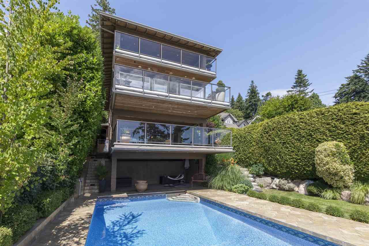 """Photo 1: Photos: 1297 132B Street in Surrey: Crescent Bch Ocean Pk. House for sale in """"WATERFRONT WITH BEACH ACCESS"""" (South Surrey White Rock)  : MLS®# R2478250"""