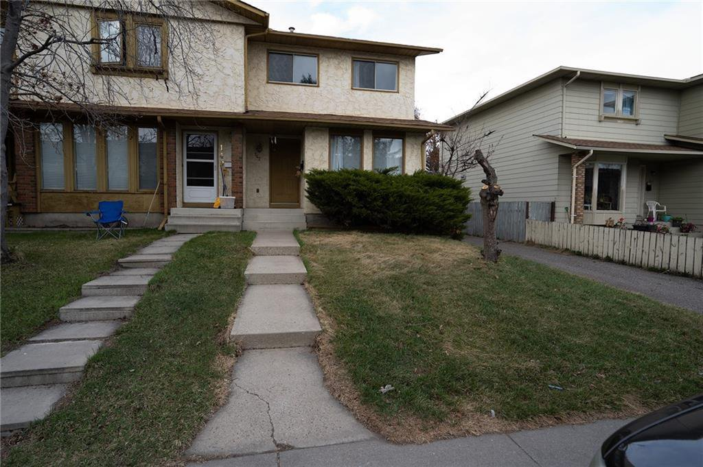 Main Photo: 147 Midbend Place SE in Calgary: Midnapore Row/Townhouse for sale : MLS®# A1041625