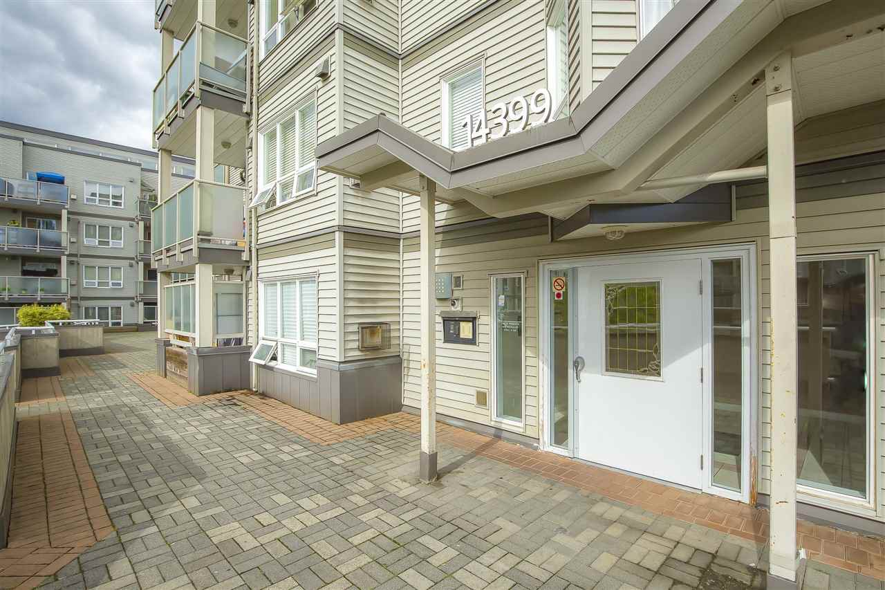 Photo 1: Photos: 102 14399 103 Avenue in Surrey: Whalley Condo for sale (North Surrey)  : MLS®# R2512976