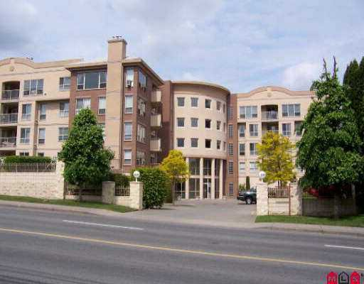 """Main Photo: 304 33731 MARSHALL RD in Abbotsford: Central Abbotsford Condo for sale in """"STEPHANIE PLACE"""" : MLS®# F2510775"""