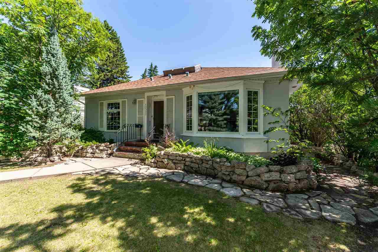Main Photo: 10325 136 Street in Edmonton: Zone 11 House for sale : MLS®# E4207886