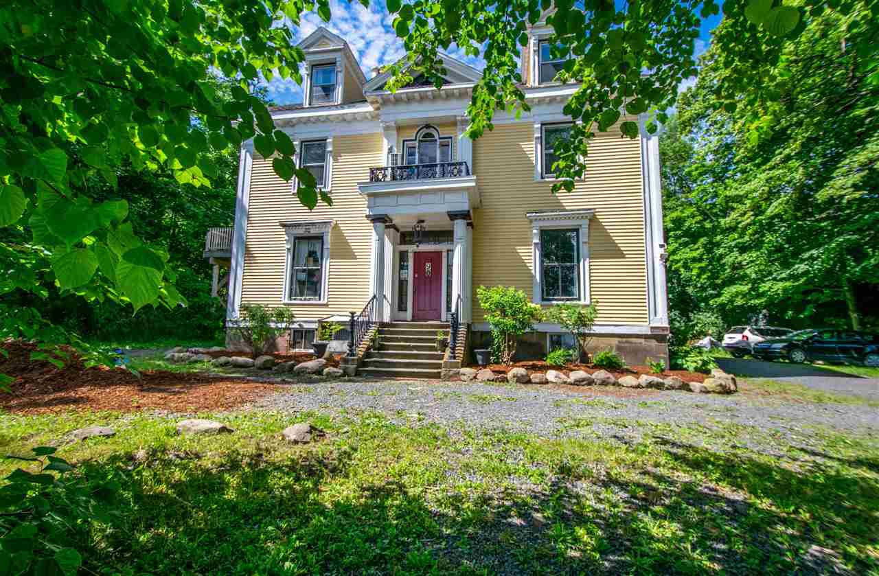Main Photo: 90 Front Street in Pictou: 107-Trenton,Westville,Pictou Residential for sale (Northern Region)  : MLS®# 202015042