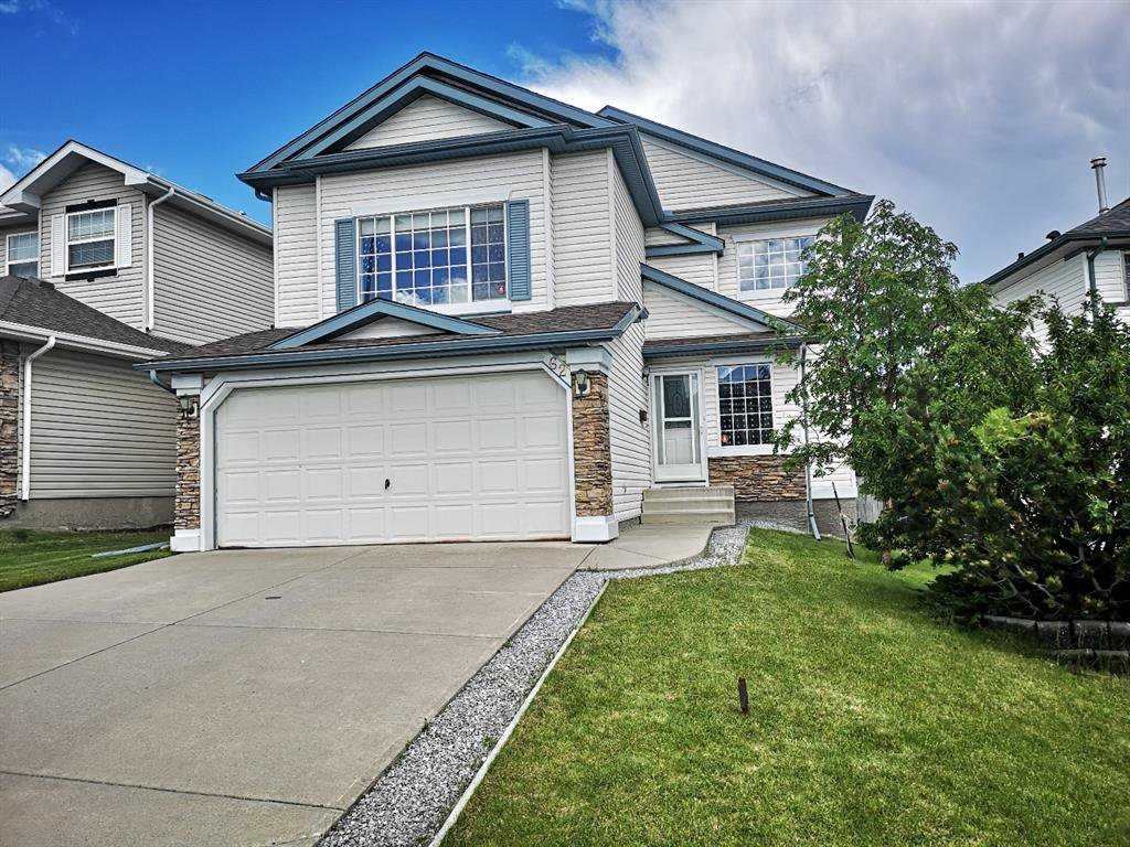 Main Photo: 62 Arbour Butte Way NW in Calgary: Arbour Lake Detached for sale : MLS®# A1038481