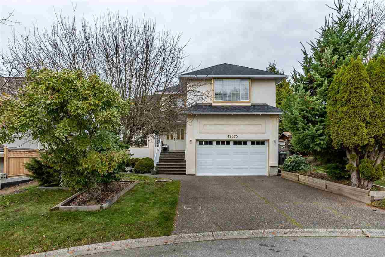 Main Photo: 12375 63A Avenue in Surrey: Panorama Ridge House for sale : MLS®# R2521911