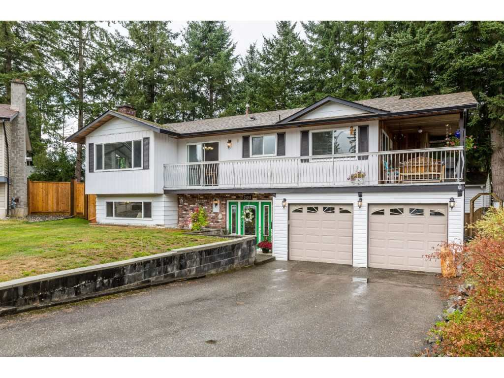Main Photo: 20263 46A Avenue in Langley: Langley City House for sale : MLS®# R2403097