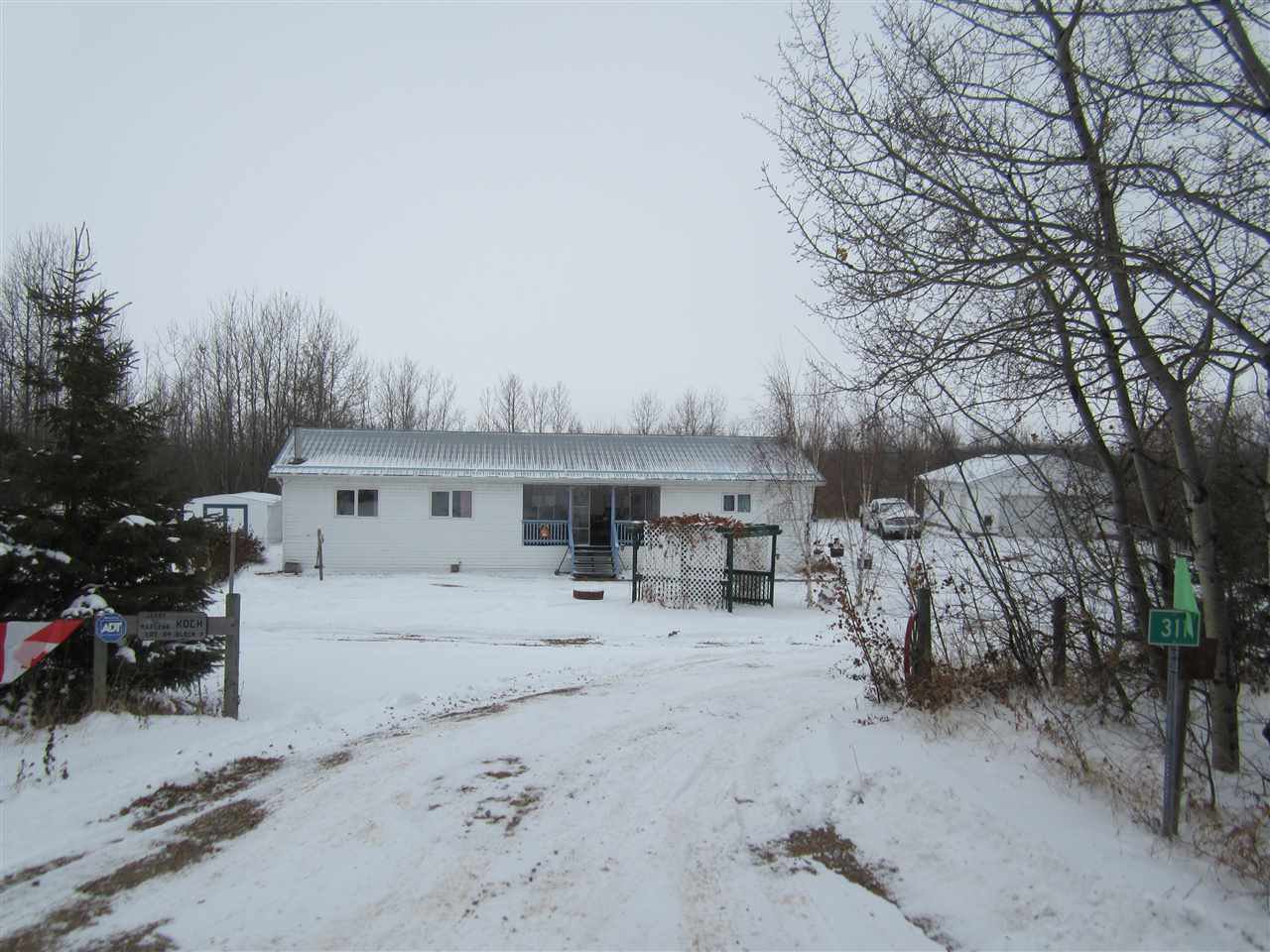 Main Photo: 311 -  58532 RR 113: Rural St. Paul County House for sale : MLS®# E4211467