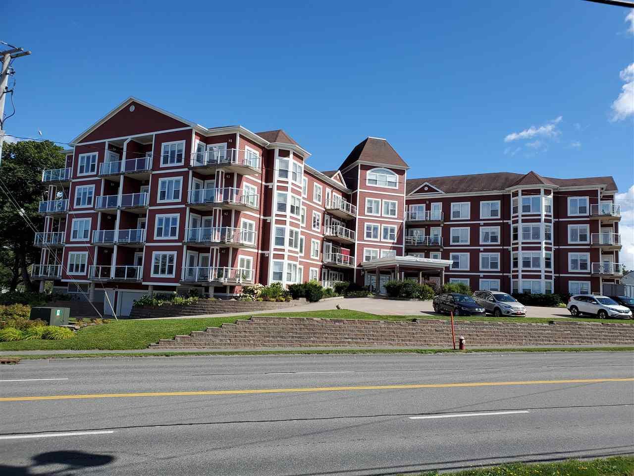 Main Photo: 105 69 Kings Road in Sydney: 201-Sydney Residential for sale (Cape Breton)  : MLS®# 202018838