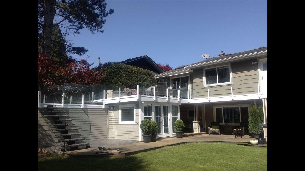 Main Photo: 4936 11A Avenue in Delta: Tsawwassen Central House for sale (Tsawwassen)  : MLS®# R2507831
