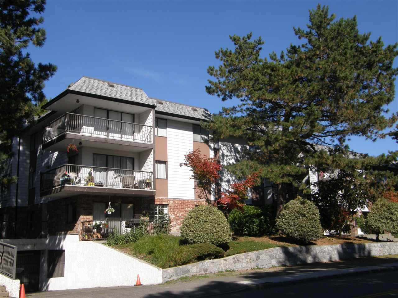 "Main Photo: 109 - 13977 - 74 Avenue in Surrey: East Newton Condo for sale in ""GLENCOE ESTATES"" : MLS®# R2389992"