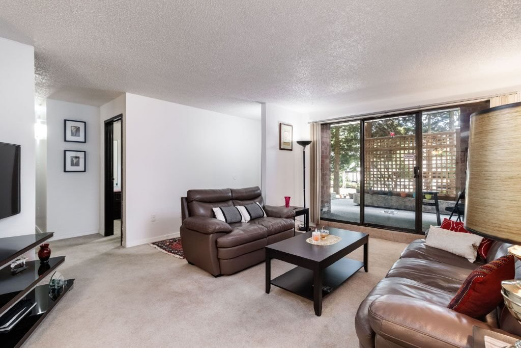 "Photo 6: Photos: 109 - 13977 - 74 Avenue in Surrey: East Newton Condo for sale in ""GLENCOE ESTATES"" : MLS®# R2389992"