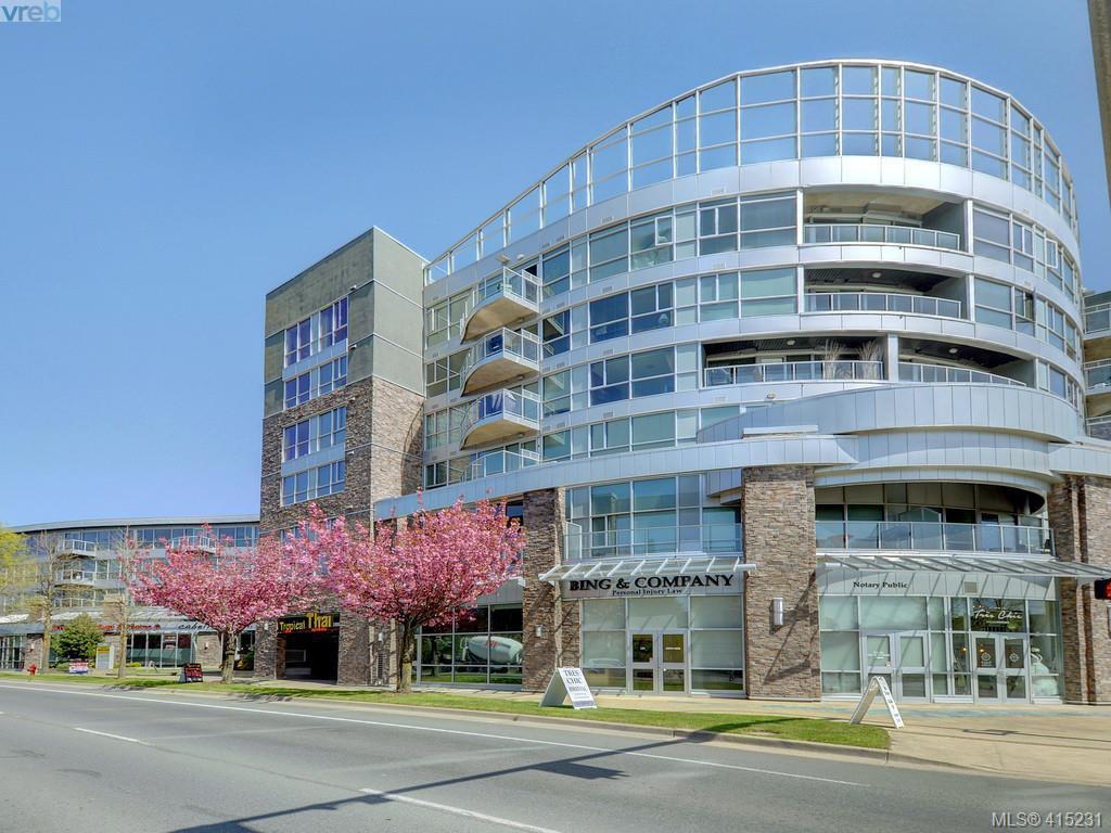 Main Photo: 516 2745 Veterans Memorial Pkwy in VICTORIA: La Mill Hill Condo Apartment for sale (Langford)  : MLS®# 823706