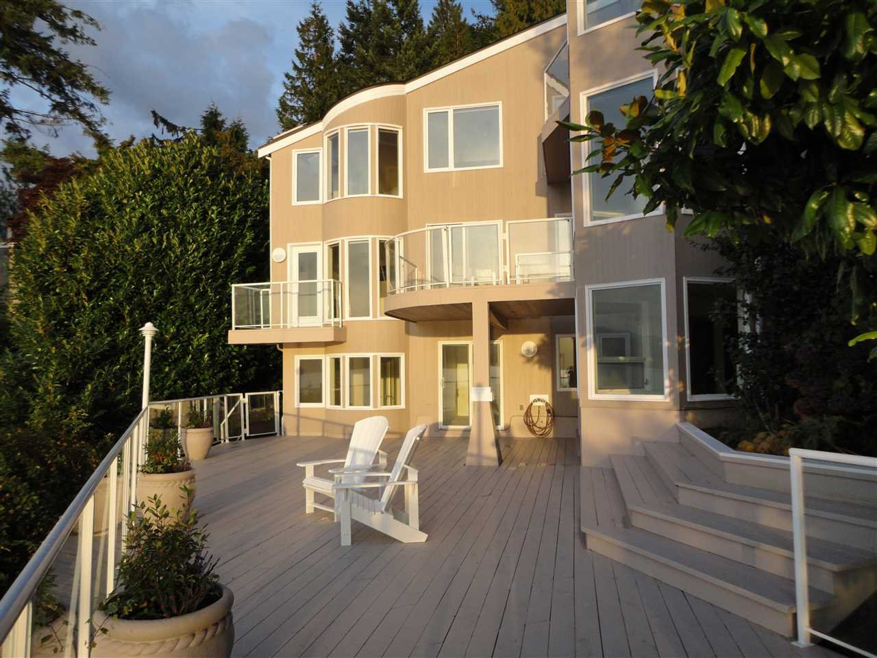 Photo 3: Photos: 8255 PASCO ROAD in West Vancouver: Howe Sound House for sale : MLS®# R2351856