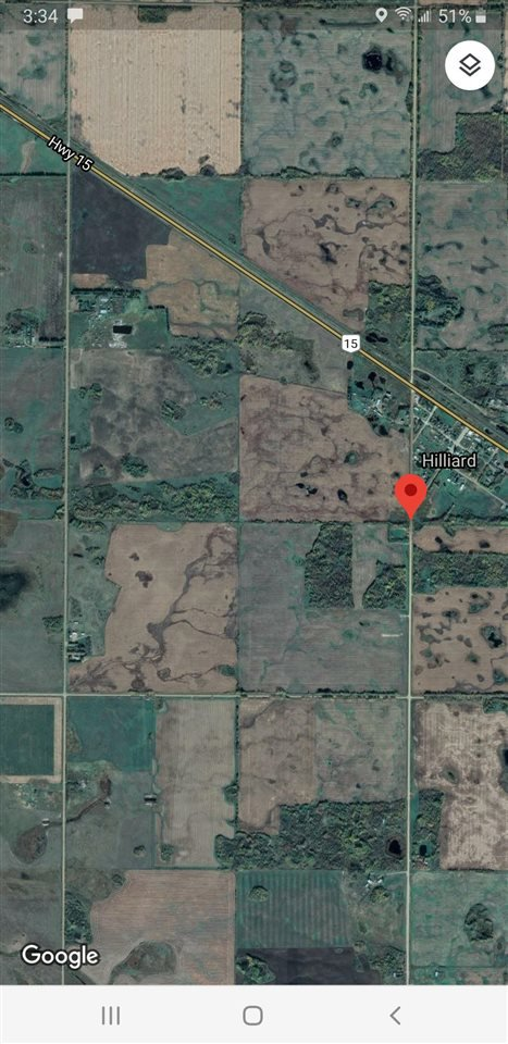 Main Photo: NW-12-54-18-4 Range Road 175: Rural Lamont County Rural Land/Vacant Lot for sale : MLS®# E4190201
