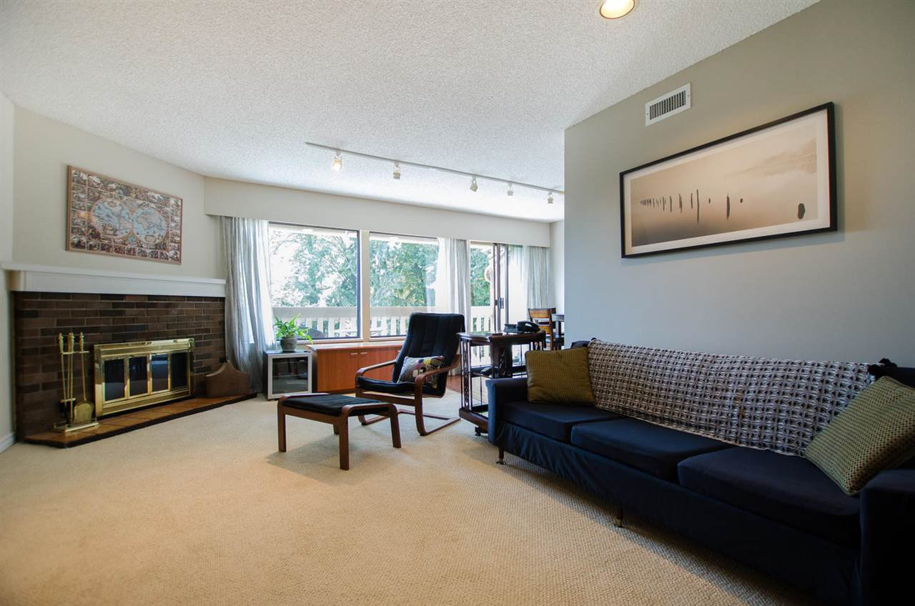 "Main Photo: 1203 LILLOOET Road in North Vancouver: Lynnmour Condo for sale in ""Lynnmour West"" : MLS®# R2394465"