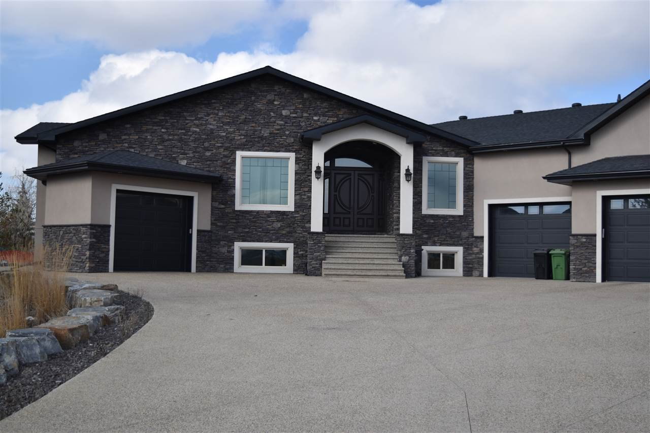Main Photo: 78 GREENFIELD Wynd: Fort Saskatchewan House for sale : MLS®# E4184130