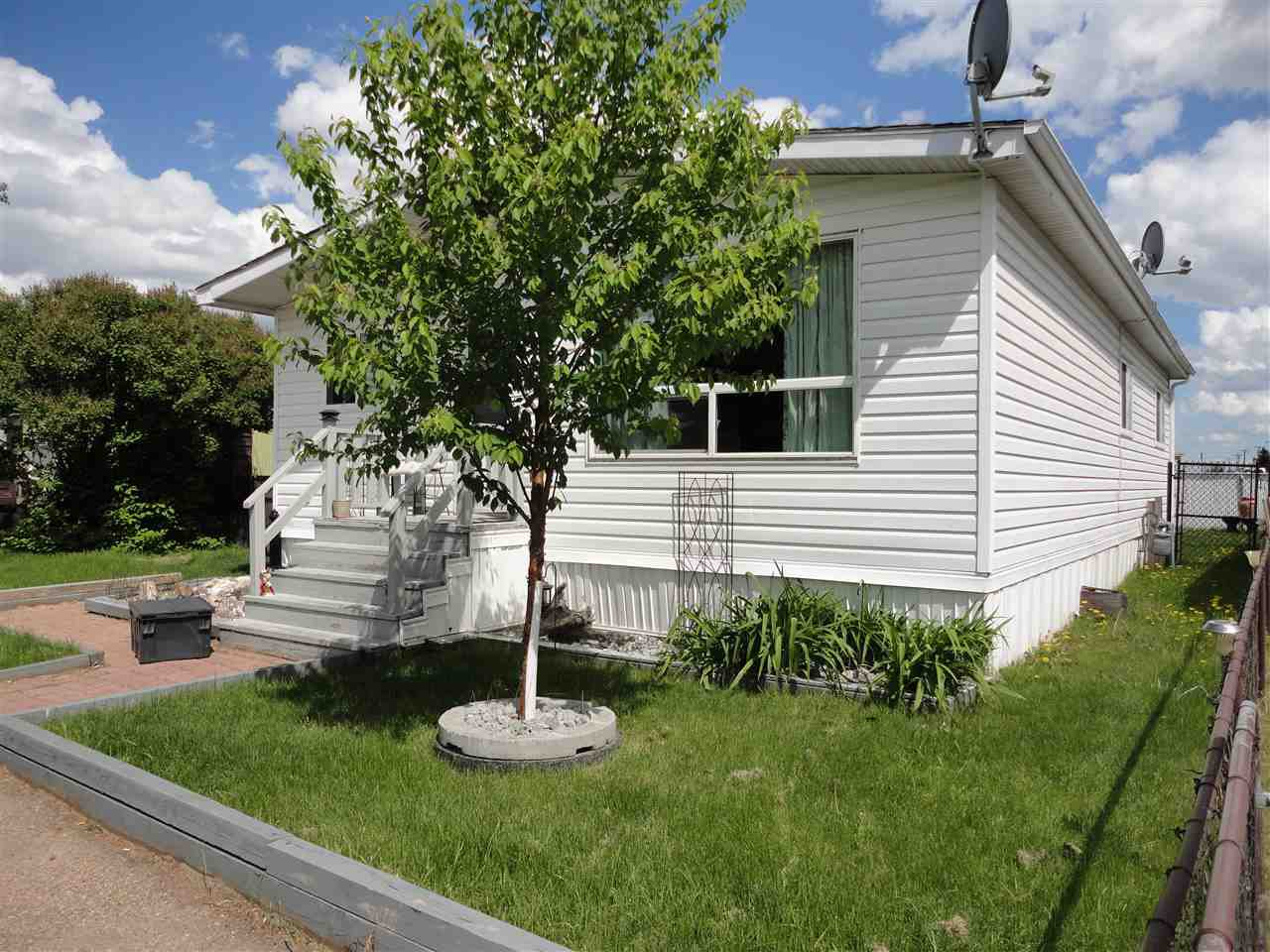 Main Photo: 2332 WEST PORT Close in Edmonton: Zone 59 Mobile for sale : MLS®# E4200455