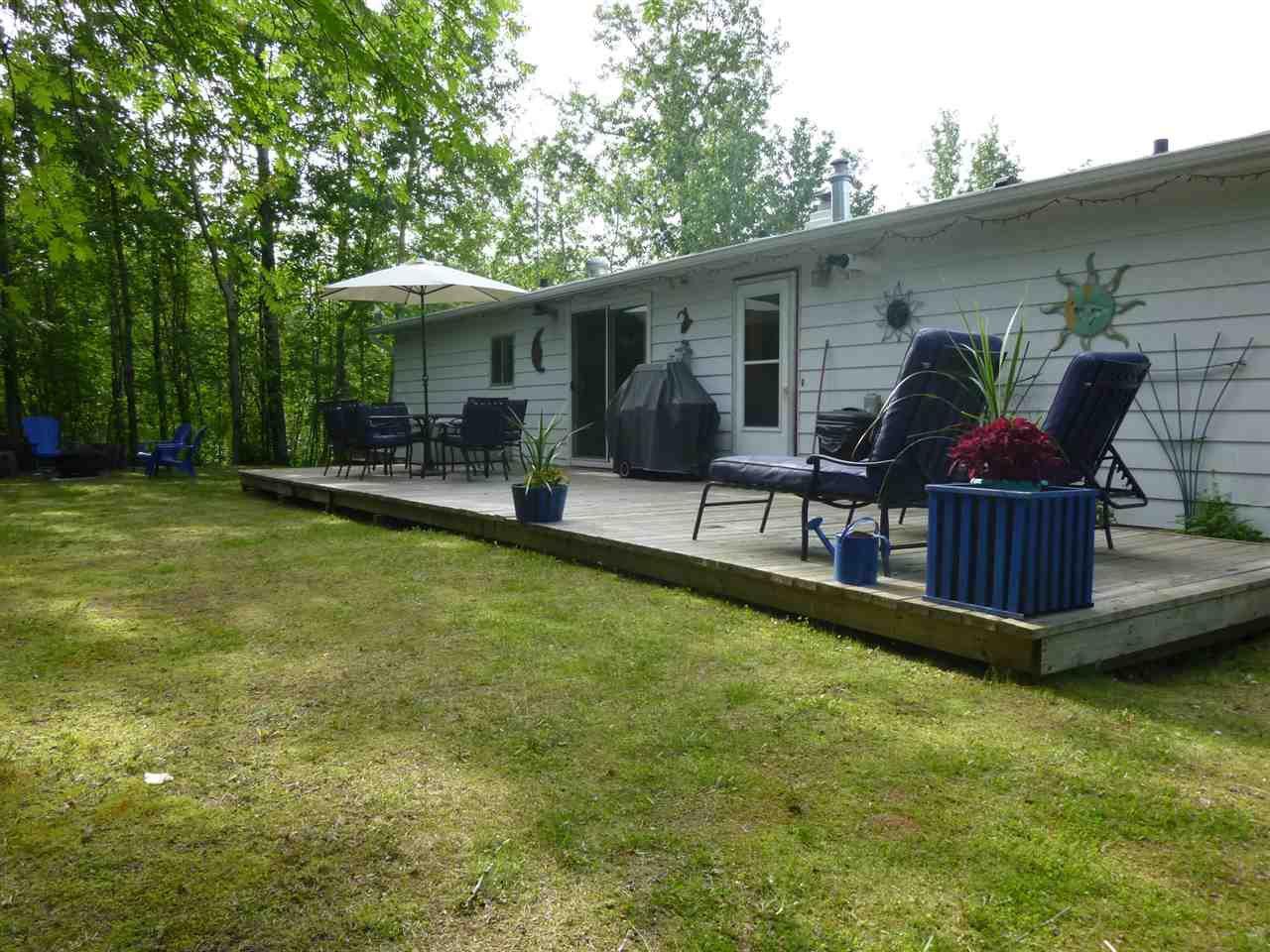 Main Photo: 619 6th Street: Rural Wetaskiwin County House for sale : MLS®# E4203421