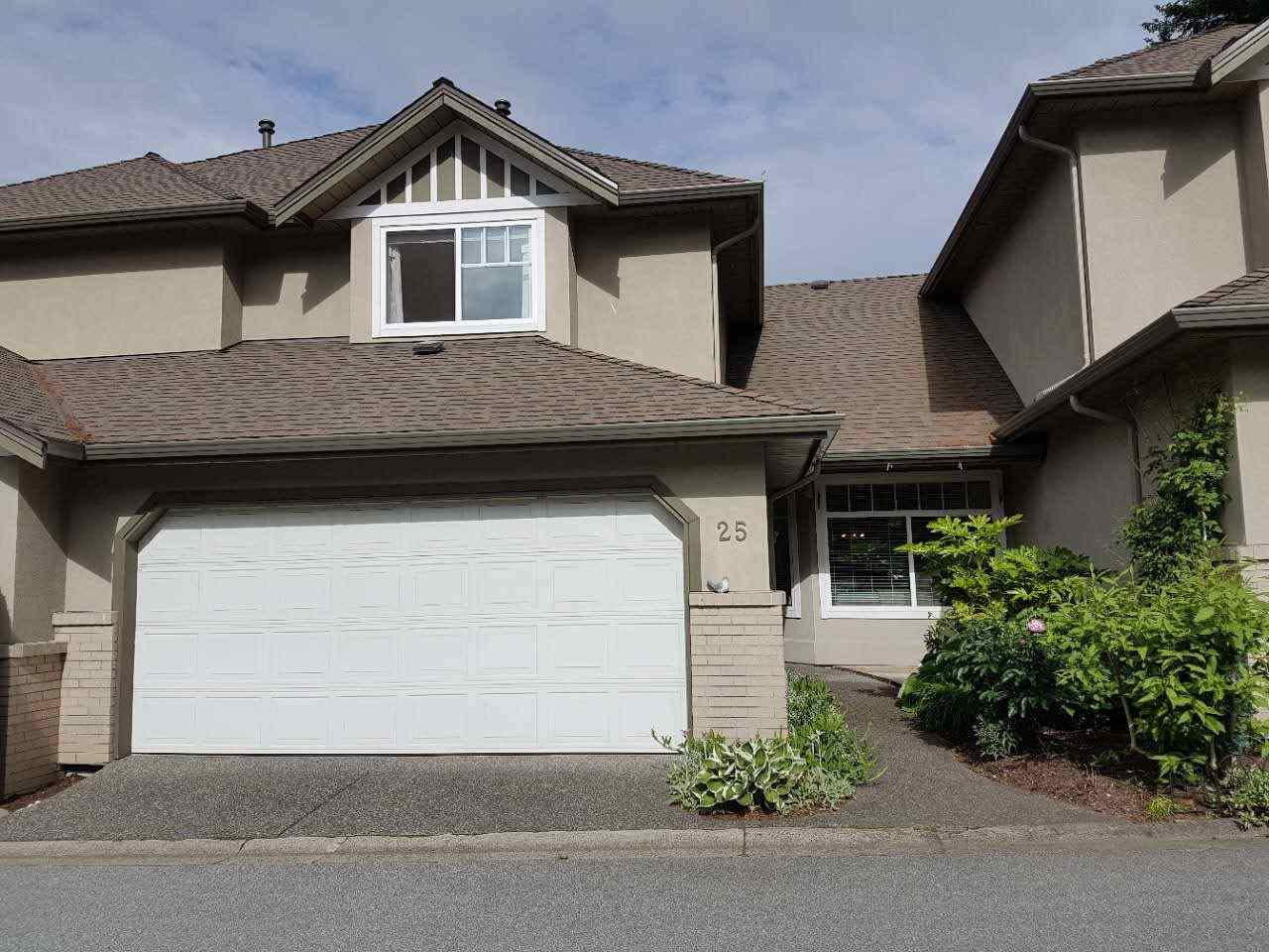 Main Photo: 25 15151 26 AVENUE in : Sunnyside Park Surrey Townhouse for sale : MLS®# R2172703